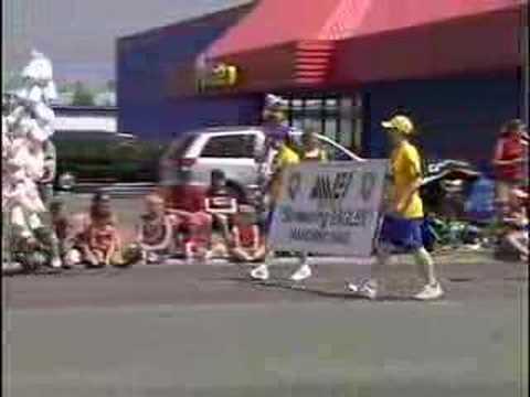 2008 Canada Day Parade - Abbotsford, BC