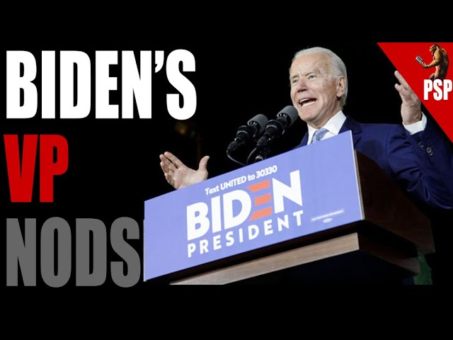 Is Joe Biden Planning On DYING In Office?