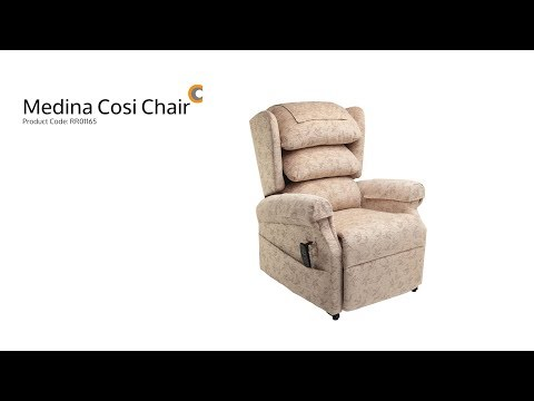 Medina Riser Recliner Chair