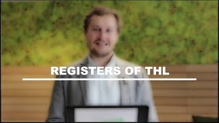 What Are the Registers of THL?