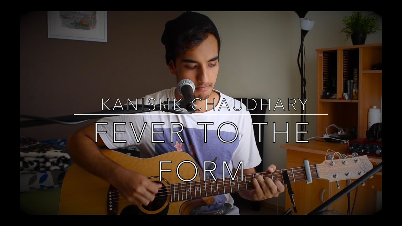 Nick Mulvey - Fever To The Form (Cover) - YouTube