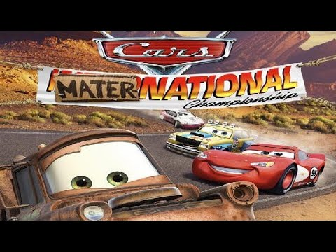 How To Download Disney Pixar Cars Game In Android( PS2 )