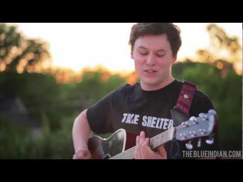 "Acoustic Alley: The Front Bottoms - ""Twelve Feet Deep"""