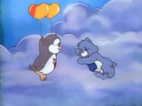 Care Bears Dic 07 - The Last Laugh