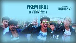 PREM TAAL | New Nepali Song 2018 | Bhim Bista Seerish |2018 Feat.The RABAAZ CREW(cover dance)