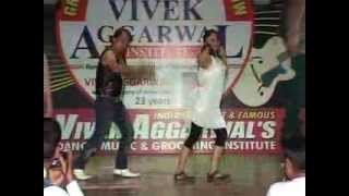 INDIAN  FILMS AND ACTING INSTITUTE (Dance and Music Awards Show)