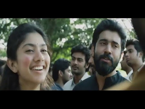 NIVIN PAULY NEW ROMANTIC MASHUP 2017