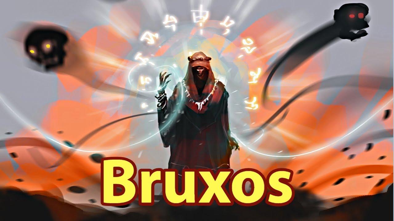 Cinco tipos insuportáveis de Bruxos!