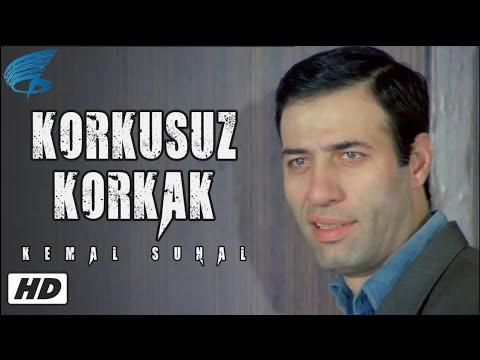 Korkusuz Korkak | HD Türk Filmi | KEMAL SUNAL