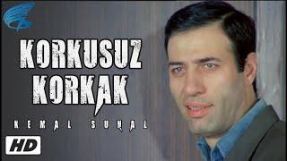 Korkusuz Korkak  HD Türk Filmi  KEMAL SUNAL