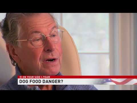 FDA To Investigate After ABC7 Exposes Euthanasia Drug In Dog Food