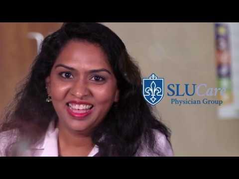 Padmini Prabhu, PA - SLUCare Orthopedic Surgery
