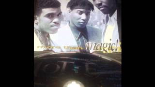 Motif - More Than Magic (1993)