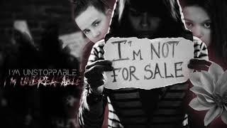 SCOTT STAPP – Survivor (Lyric Video) | Napalm Records