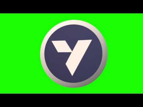 VeriSign logo chroma