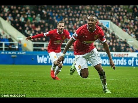 Newcastle vs Manchester United 0-1 Full Highlights [HD] & All Goals Premier League 4/3/2015