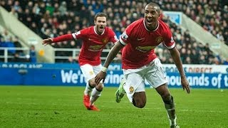 newcastle vs manchester united 0 1 full highlights hd all goals premier league 4 3 2015