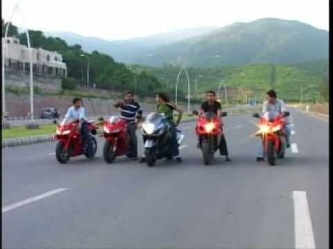 Izloo Bikers - Super Bikers from Islamabad