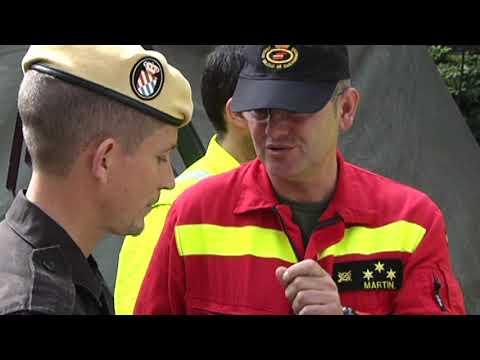 López presenta una PNL para establecer un operativo permanente de la UME en Ceuta