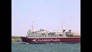 The - The Åland Islands - Åland
