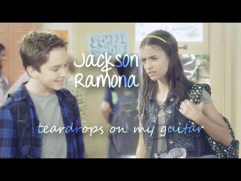 Jackson and Ramona |