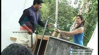 "Making of Malayalam Movie ""My Boss"""