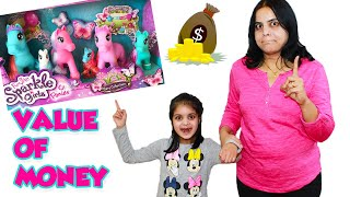 Value of Money Moral Story for Kids