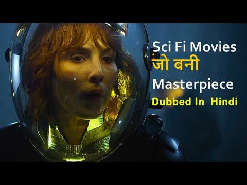 Top 10 Masterpiece Sci Fi Movie Dubbed In Hndi