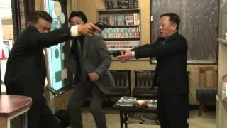 関西最大のやくざ組織近江組。初代亡き後、二代目組長筆頭候補と目され...
