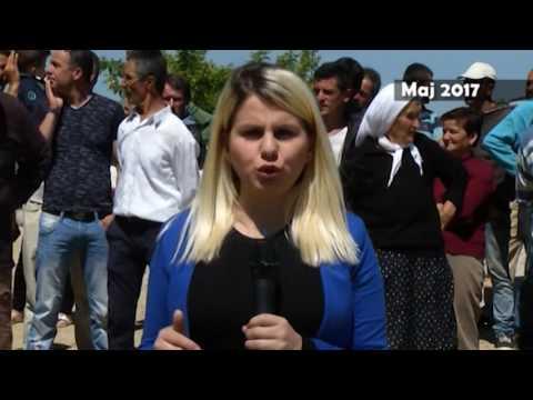 Ora News - Denoncimi - BOOM: Banorët e fshatit që bojkotuan zgjedhjet për rrugën e amortizuar
