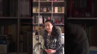 Отзыв мамы студента обучение в Китае в Пекине!