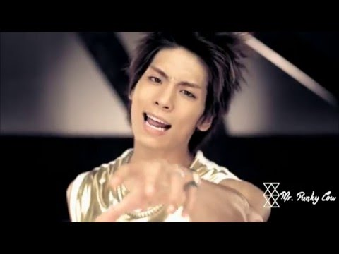 SHINee  -「LUCIFER」(Japanese VS Korean)