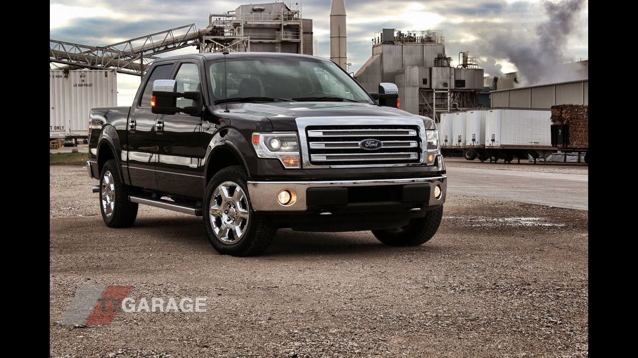 a quick look at the 2013 ford f 150 king ranch ecoboost 4x4 youtube. Black Bedroom Furniture Sets. Home Design Ideas