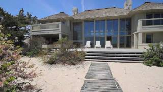 Mantoloking, New Jersey Real Estate for Sale - $4.7 Million Dollar Luxury Ocean Front Luxury Home