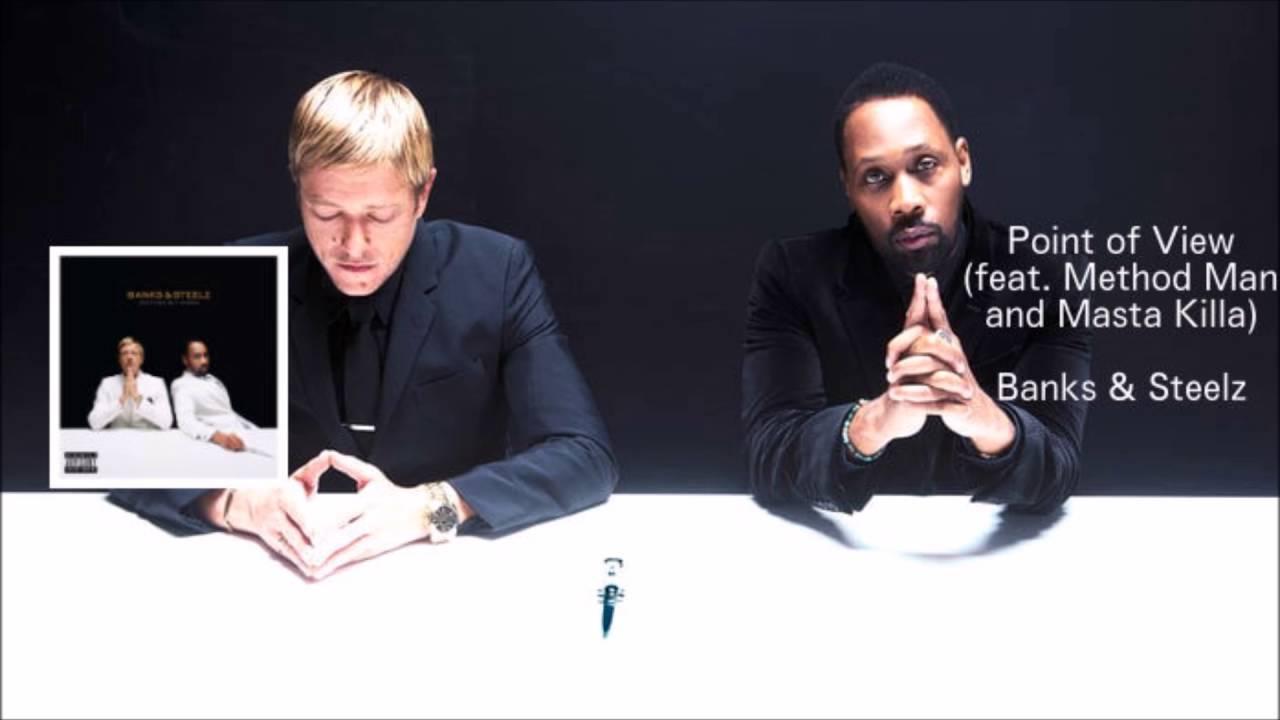 Point of View (Feat. Method Man and Masta Killa)