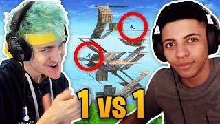 When Pro Players 1v1 Each Other (Ninja, Myth, Daequan, & More!) | Fortnite Best Moments #47 thumbnail
