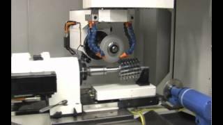 PTG-1 Tool & Cutter Grinding Machine