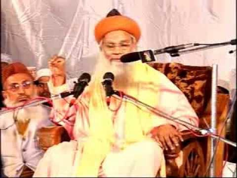 Sunni Maulana Syed Hashmi Saab on Karbala...a Ttribute to family of Prophet (pbuh)
