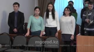 Суд за сбор конопли(, 2015-02-10T08:37:56.000Z)