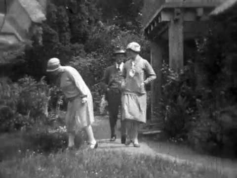 32b Minehead 1927 Selworthy
