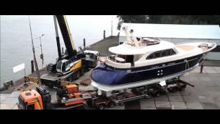 The making of the Zeelander Z68