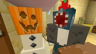 Minecraft Xbox - Quest For Smooch