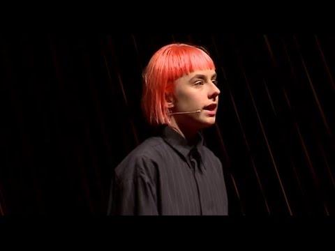 A manifest from Generation Z | Elise By Olsen | TEDxOslo