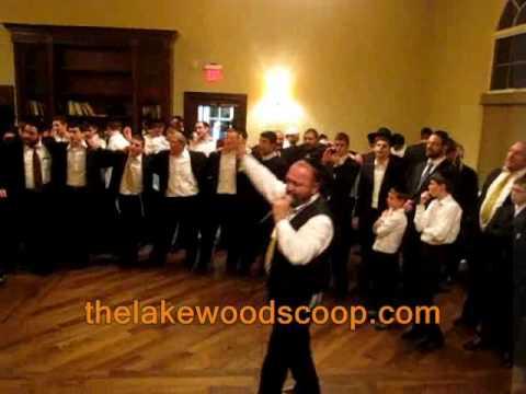 Yehuda Green Kumzitz Ohr Sameach Part 1
