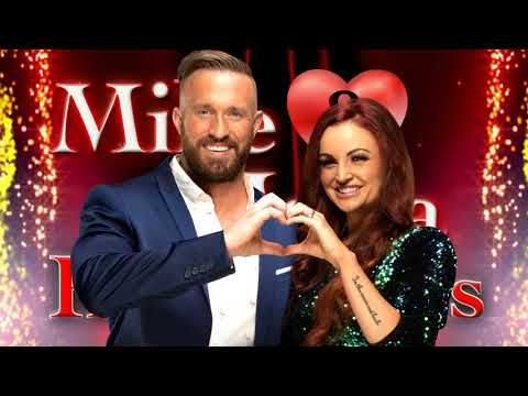 WWE Mike & Maria Kanellis Theme - True Love + Arena & Crowd Effect! w/DL Links!