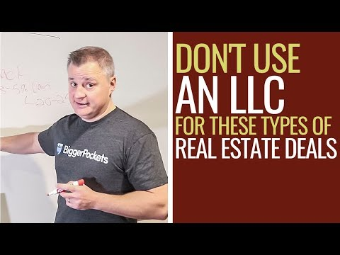 Disadvantages Of LLC (When NOT To Use One)