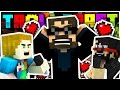 Minecraft: SSUNDEE LOVE SONG... - Troll Craft W/ Sparklez