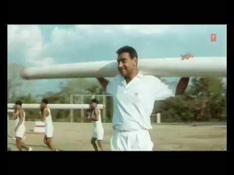 Himmat Kabhi Na Todenge (Baazi Mohabbat Ki) Song | Major Saab | Amitabh Bachchan, Ajay Devgn