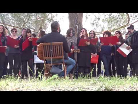 Arditi del Coro - La quistione meridionele - testo di Rina Durante..