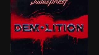 Judas Priest - Green Manalishi